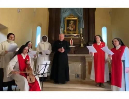 Preghiera alla Madonna dei Soldati