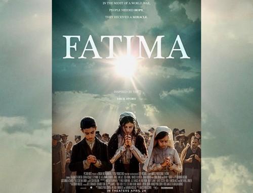 """Film: Fatima – """"La fede inizia ai margini della comprensione"""""""