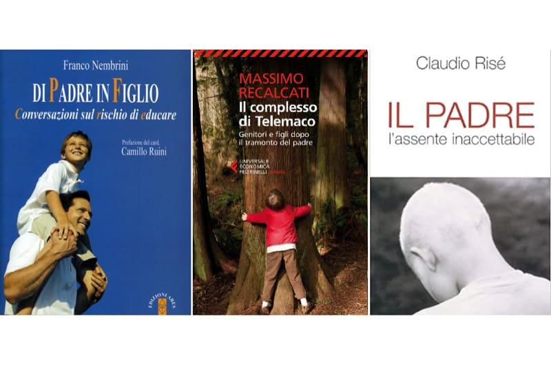 Libri sul padre