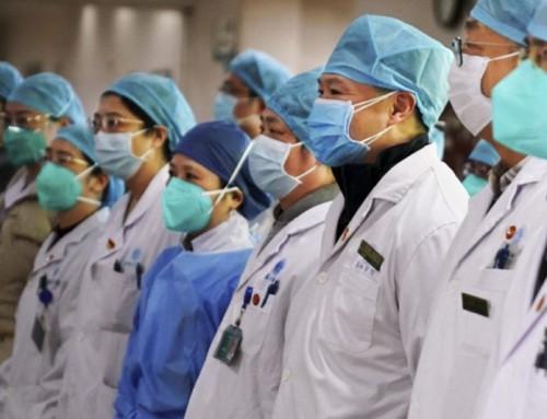 Date a Cesare quel che è di Cesare: il retroterra cristiano dei migliori ospedali cinesi