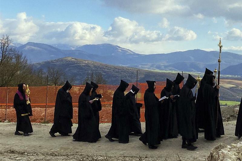 Monaci di Norcia