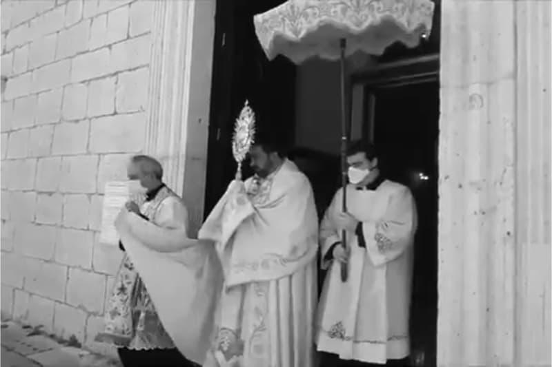 Pietà Signor