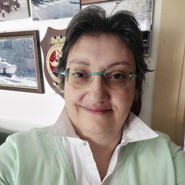 Stefania Marasco foto profilo