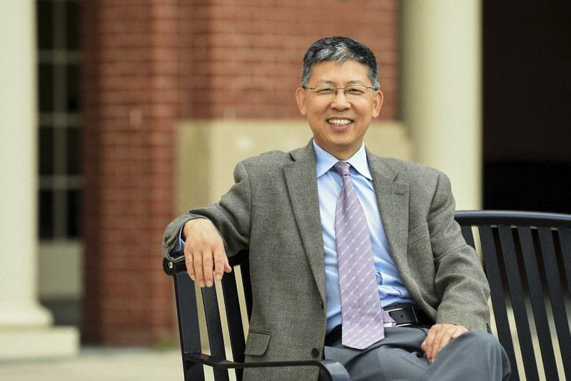 Zhu Zhiqun, prof. alla Bucknell University negli Usa
