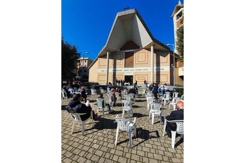 chiesa coronavirus 2