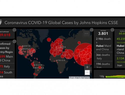 Coronavirus: siamo il secondo paese al mondo per infettati. Qualcosa non quadra!
