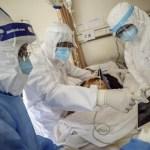 """""""L'Italia si è sempre trovata un passo indietro rispetto alla traiettoria letale del virus"""""""