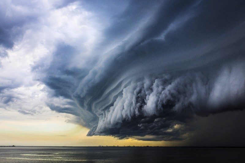 storm tempesta uragano