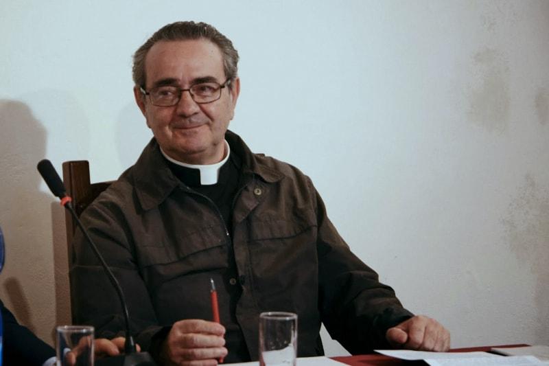 Mons. Antonio Livi