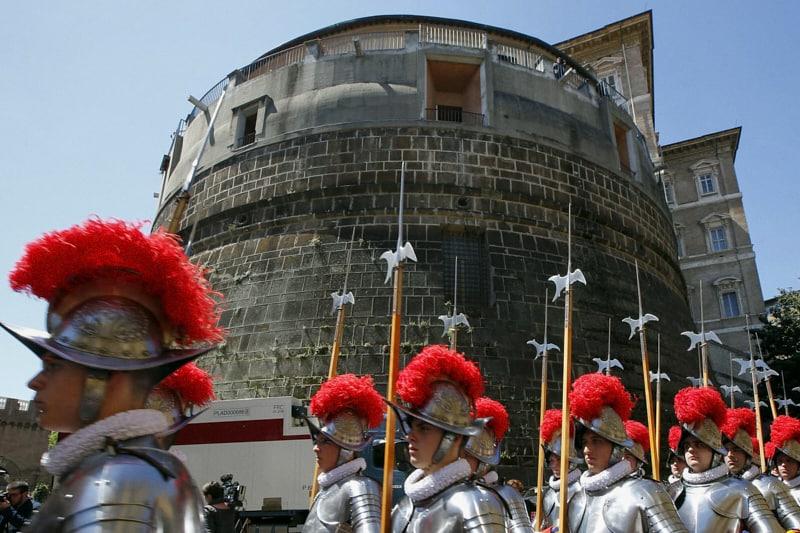 Banca del Vaticano IOR