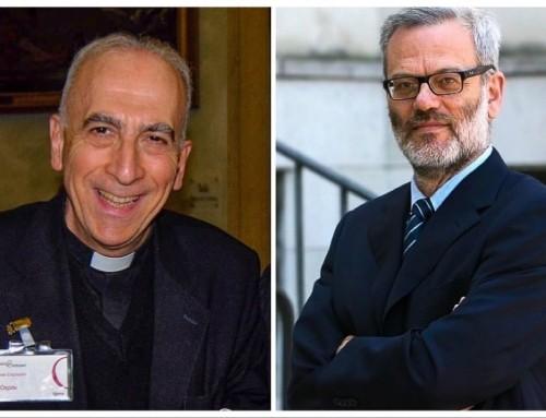 "Mons. N. Bux – Prof. S. Fontana, Dialogo su: ""Chiesa in uscita o in ritirata""?"
