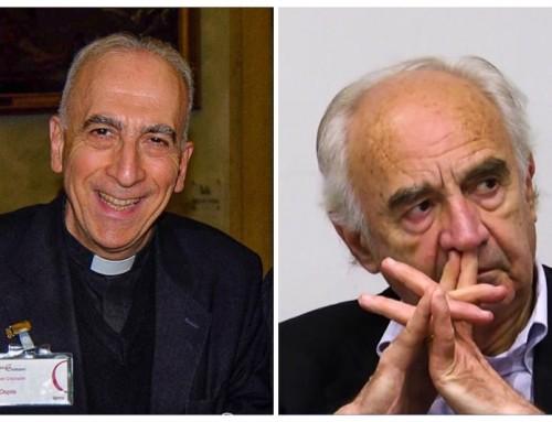 "Don Nicola Bux – Dott Ettore Gotti Tedeschi: ""The economy of Francesco"""