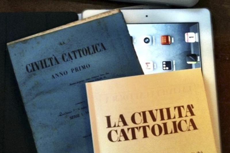 La Civiltà Cattolica, rivista
