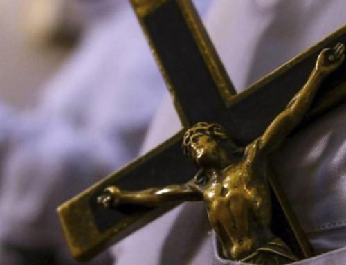 LIBERTÀ RELIGIOSA: cartina di tornasole per verificare il rispetto di tutti gli altri diritti fondamentali dell'uomo.