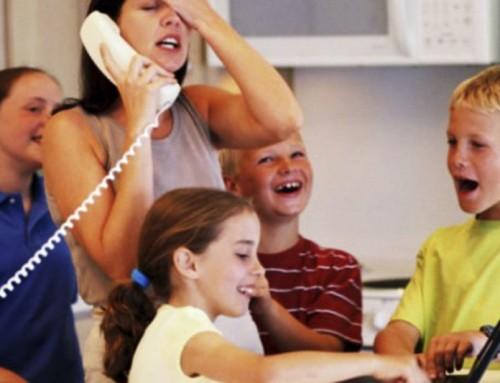 """L'appello dei pediatri e degli psicologi: """"Un'ora d'aria per i bambini"""". Lo stato """"concede"""" il giro del palazzo."""