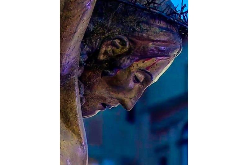 Gesù crocifisso a San marcello - Roma