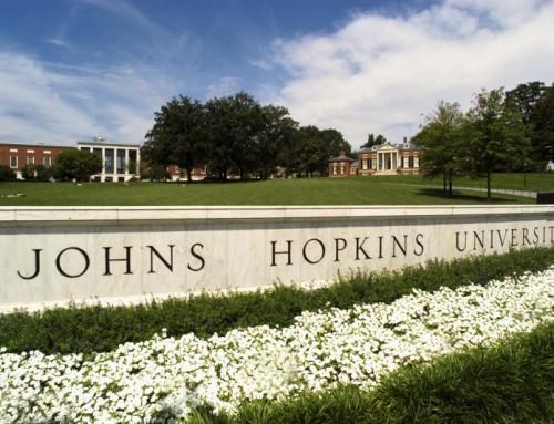 BREAKING: Johns Hopkins University ottiene l'approvazione della FDA per il test delle terapie ematiche per i pazienti COVID-19
