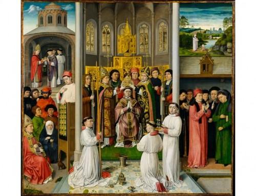 """Mons. Heintz: """"Di fronte a carestie, guerre e pestilenze nel corso della storia, la Chiesa ci ha regolarmente esortato al pentimento"""""""