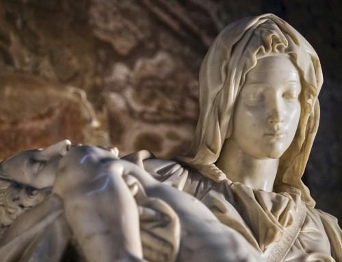 """Il """"sacerdozio"""" corredentivo della Beata Vergine Maria"""