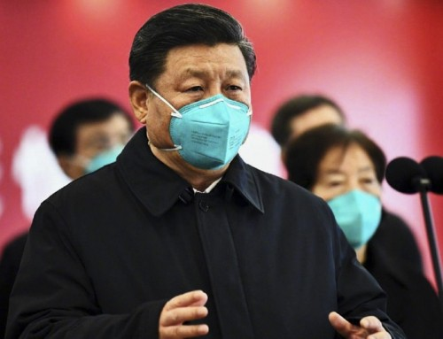 Spectator USA: L'Italia ha donato DPI alla Cina per combattere il coronavirus. La Cina li ha restituiti facendoseli pagare