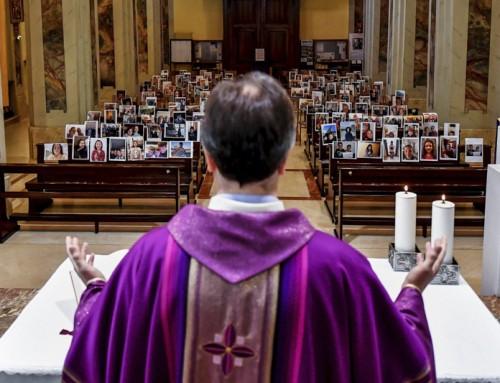 Centro Studi Livatino presenta ricorso al TAR-Lazio contro il persistente divieto di celebrare la S. Messa