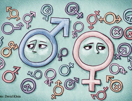 """Negazionismo sessuale e confusione culturale. Sul Wall Street Journal parlano due scienziati: """"Negare il sesso biologico? Una sciocchezza antiscientifica fuori dalla realtà""""."""