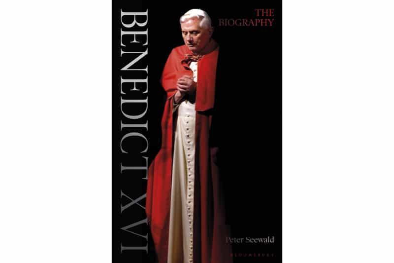 Biografia di Benedetto XVI di Seewald