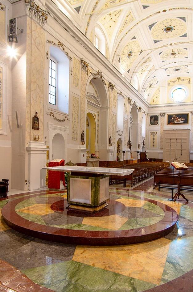 Santa Maria di Altofonte 2