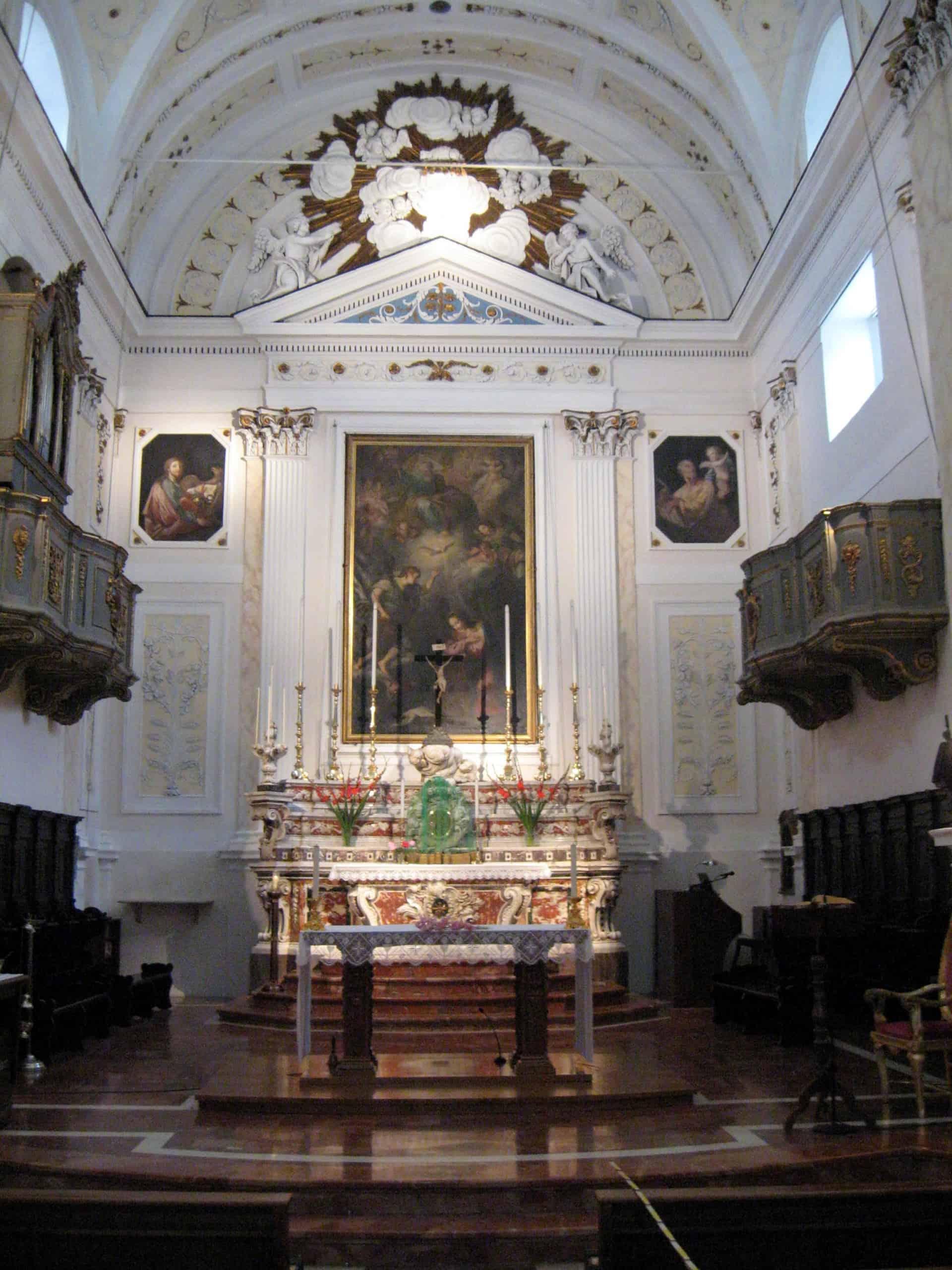 Santa Maria di Altofonte 3