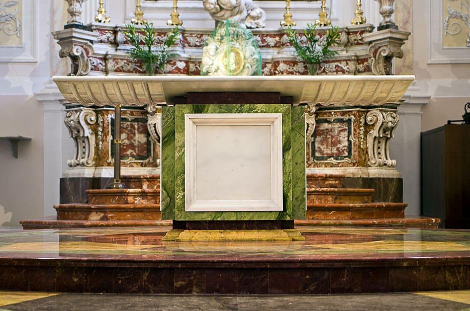 anta Maria di Altofonte 4