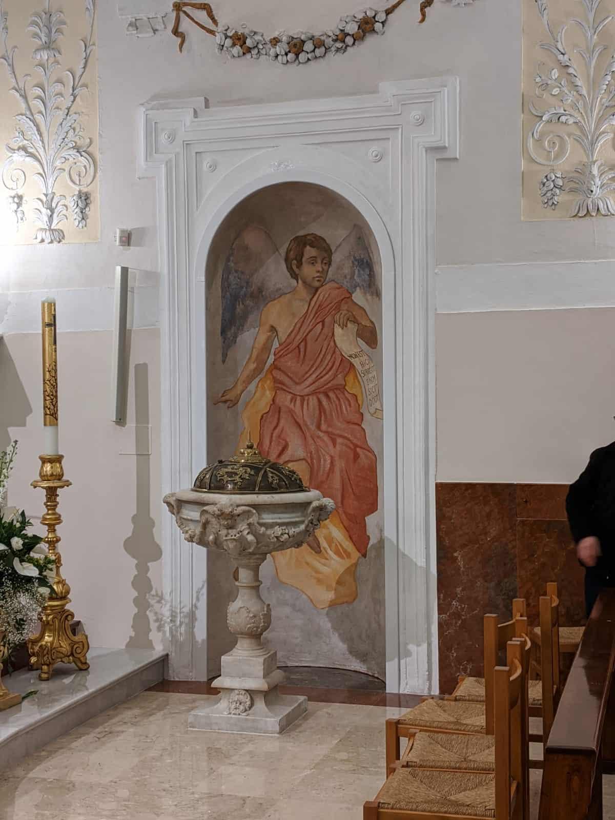Santa Maria di Altofonte 5