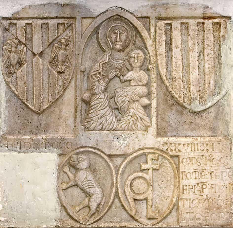 Santa Maria di Altofonte 6