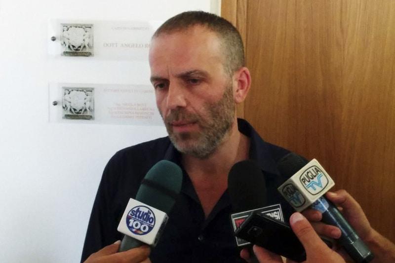 Bacco Pasquale Mario, medico