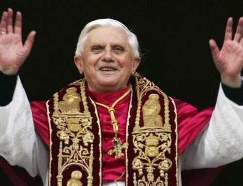 Benedetto XVI: La Chiesa rappresenta la memoria dell'essere uomini di fronte a una civiltà dell'oblio.