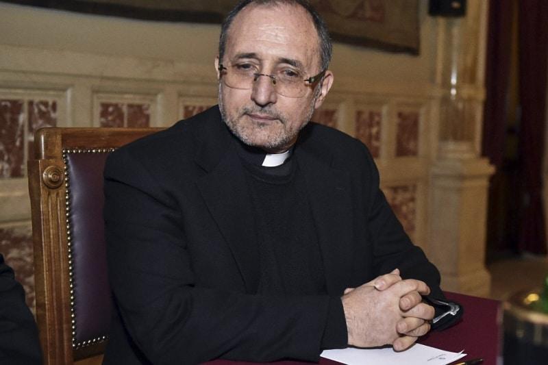 Cervellera padre Bernardo