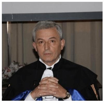Danilo Castellano, giurista