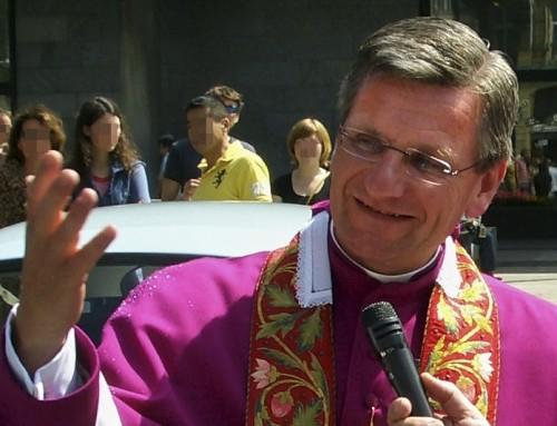"""Un vescovo tedesco abbandona il """"Forum sinodale"""": qui si parla di sessualità """"polivalente"""", non dell'insegnamento della Chiesa"""