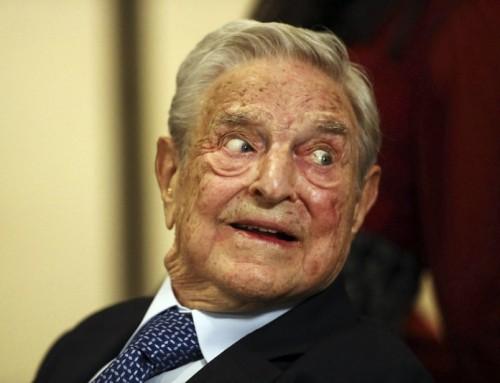 """Soros: quella del coronavirus """"è la crisi della mia vita"""""""