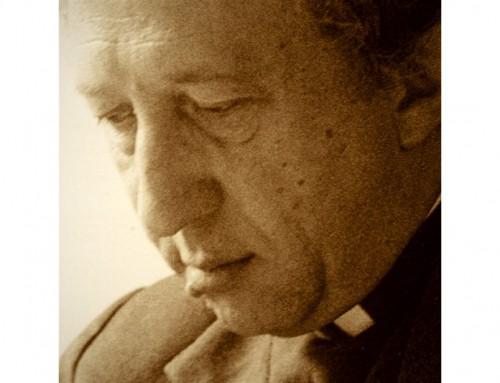 """Don Giussani: """"Tutto il mondo ha bisogno della nostra fede, che la nostra vita cambi per fede"""""""