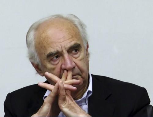 Ettore Gotti Tedeschi: coronavirus ed economia