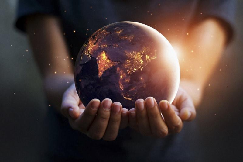 Terra, pianeta