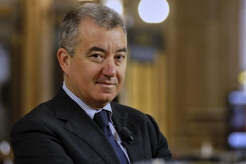 Mantovano Alfredo, magistrato