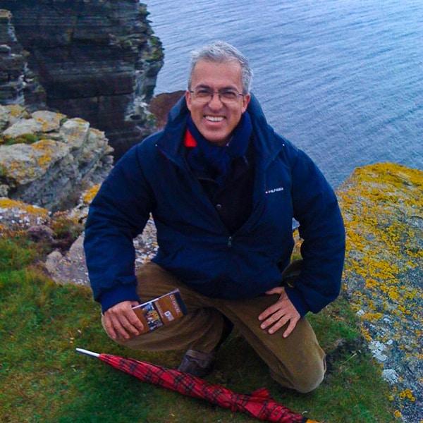 Maurizio Patti foto profilo