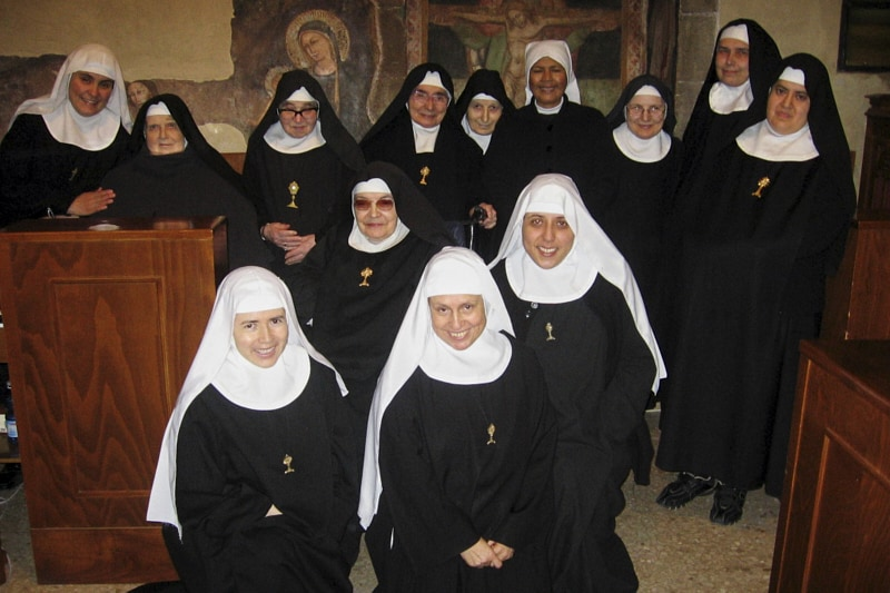ontefiascone monastero