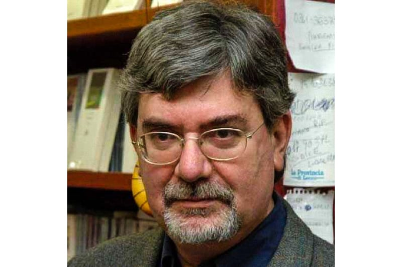 Paolo Gulisano, medico epidemiologo e scrittore