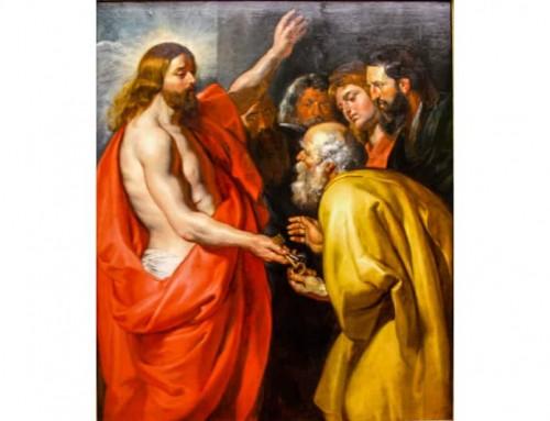 Vicario di Cristo è solo un titolo storico? No, in questo caso è verità infallibile