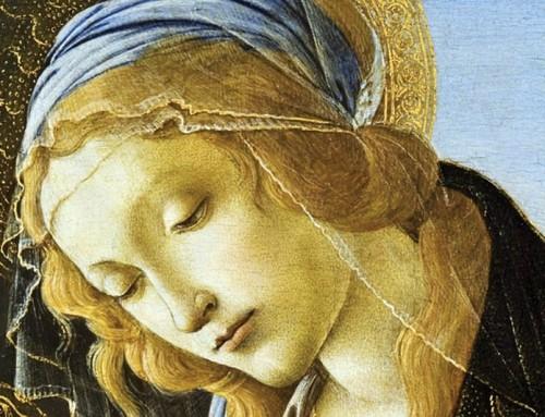"""""""Nessuno è più efficace della Vergine per unire gli uomini a Gesù"""""""