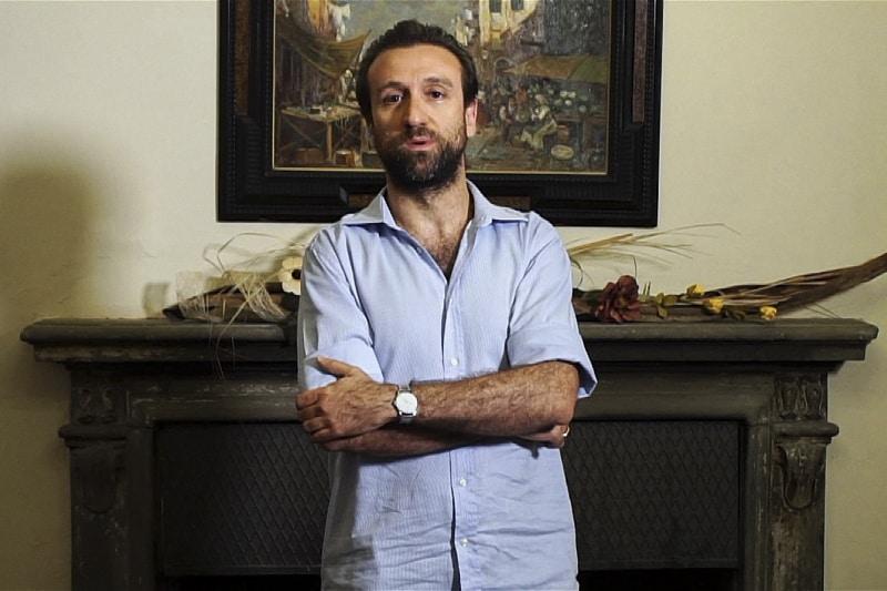 Stefano Manera, anestesista