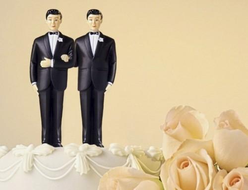 Ecco come possono essere benedette in chiesa le unioni omosessuali