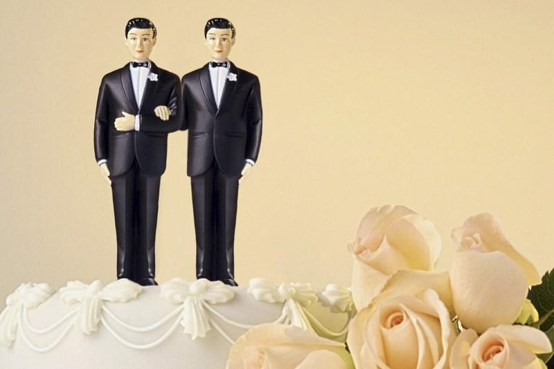 matrimonio omosessuale